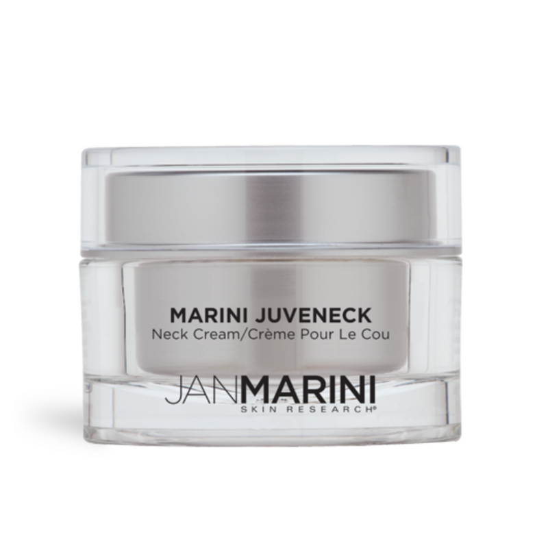 exclusive beauty club Jan Marini Marini Juveneck
