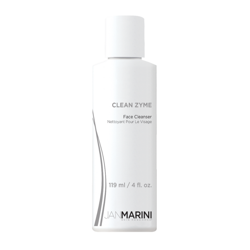 exclusive beauty club Jan Marini Proteolytic Enzymes Clean Zyme