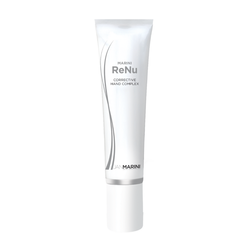 exclusive beauty club Jan Marini ReNu Corrective Hand Complex