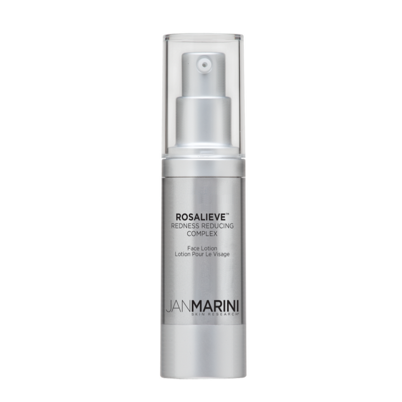exclusive beauty club jam marini RosaLieve Redness Reducing Complex