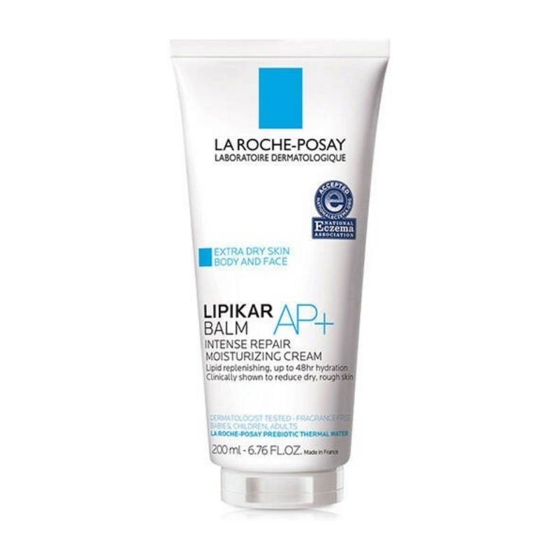 La Roche-Posay Lipikar Balm AP+ Body Cream Exclusive Beauty Club Body Lotion