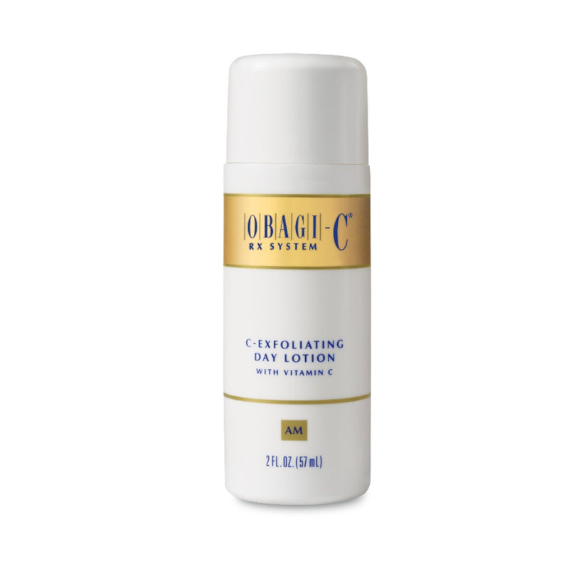 Obagi Skin Care Obagi-C Rx C-Exfoliating Day Lotion on Exclusive Beauty Club shop online