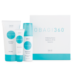 Obagi Skin Care Obagi360 System on Exclusive Beauty Club shop online