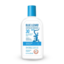 Blue Lizard Australian Sunscreen UVA/UVB Protection SPF 30+ 8.75 oz. on Exclusive Beauty Club shop online