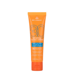 MD Solar Sciences Mineral Tinted Creme SPF 30 on Exclusive Beauty Club shop online skin care