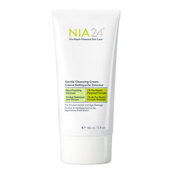 NIA24  Gentle Cleansing Cream on Exclusive Beauty Club shop online skin care