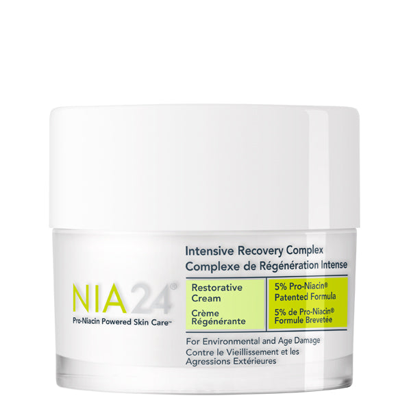 NIA24 Intensive Recovery Complex on Exclusive Beauty Club shop online skin care
