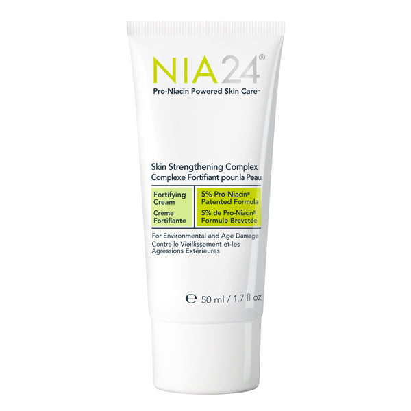 NIA24 Skin Strengthening Complex on Exclusive Beauty Club shop online skin care