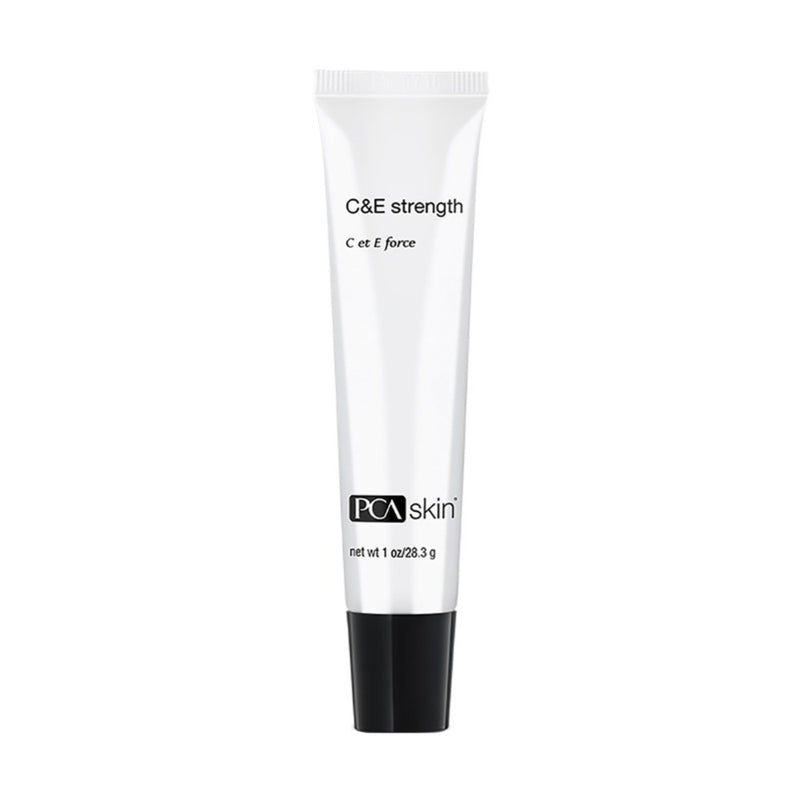 PCA SKIN C&A Strength cream buy online Exclusive Beauty Clop shop