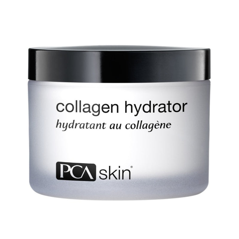 PCA SKIN Collagen Hydrator moisturizer buy online Exclusive Beauty Club shop