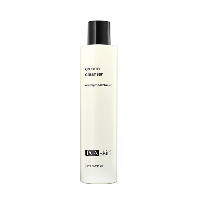 PCA SKIN Creamy Cleanser Gentle Hydrating buy online Exclusive Beauty Club shop