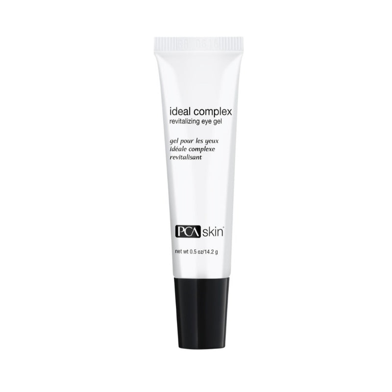 PCA SKIN Ideal Complex Revitalizing Eye Gel buy online Exclusive Beauty Club shop