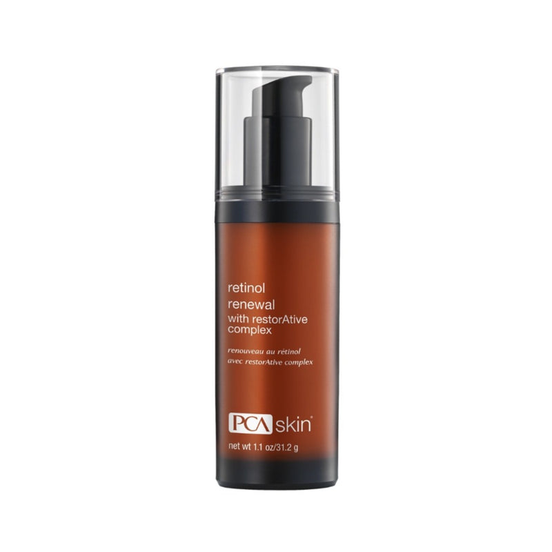 PCA SKIN Retinol Renewal with RestorAtive Complex Exclusive Beauty Club shop