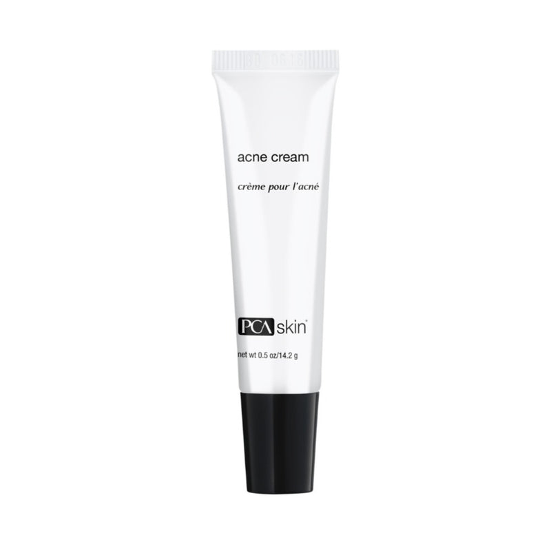 PCA SKIN Acne Cream Treatment buy online Exclusive Beauty Club shop