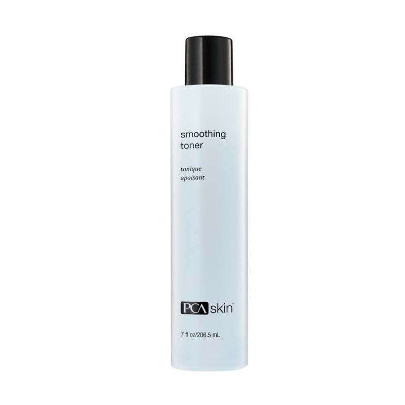 PCA SKIN Smoothing Toner Exclusive Beauty Club shop