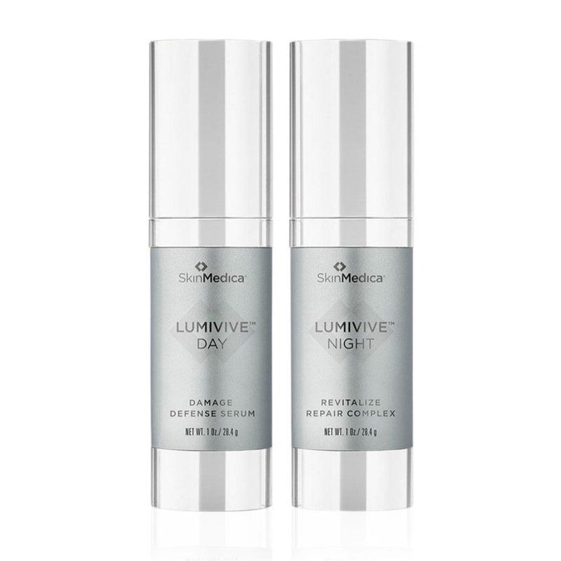 SkinMedica Lumivive System on Exclusive Beauty Club Shop Online