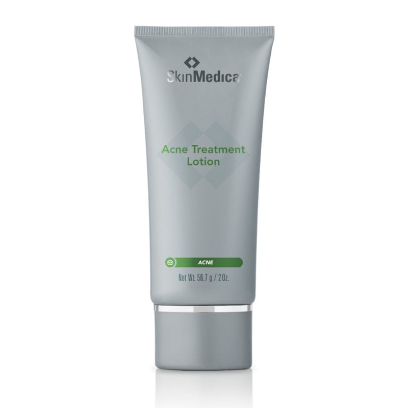 SkinMedica Acne treatment on Exclusive Beauty Club Shop Online