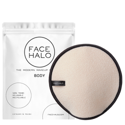 Face Halo Body Shop Beauty Products on Exclusive Beauty Club
