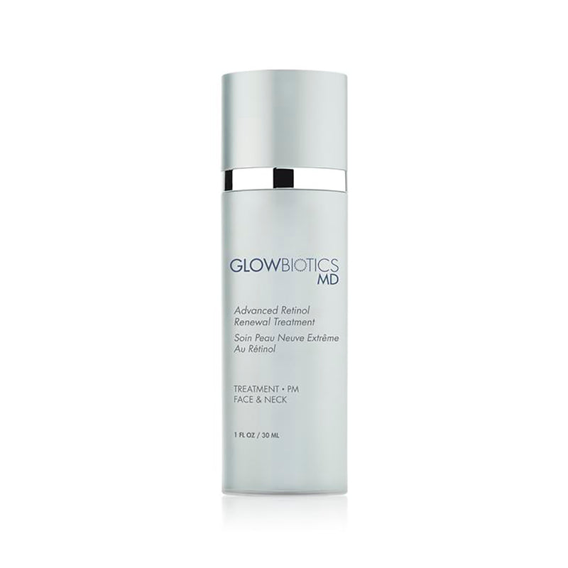 Glowbiotics MD Advanced Retinol Renewal Treatment