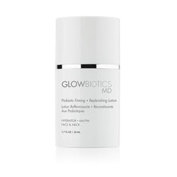 Glowbiotics MD Probiotic Firming + Replenishing Lotion