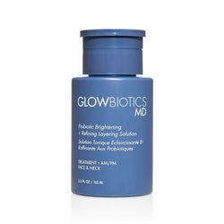 Glowbiotics MD Probiotic Brightening + Refining Layering Solution