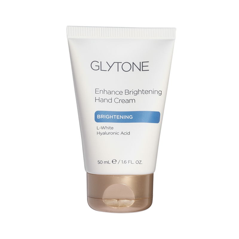 Glytone Enhance Brightening Hand Cream Shop Hand Care Exclusive Beauty Club