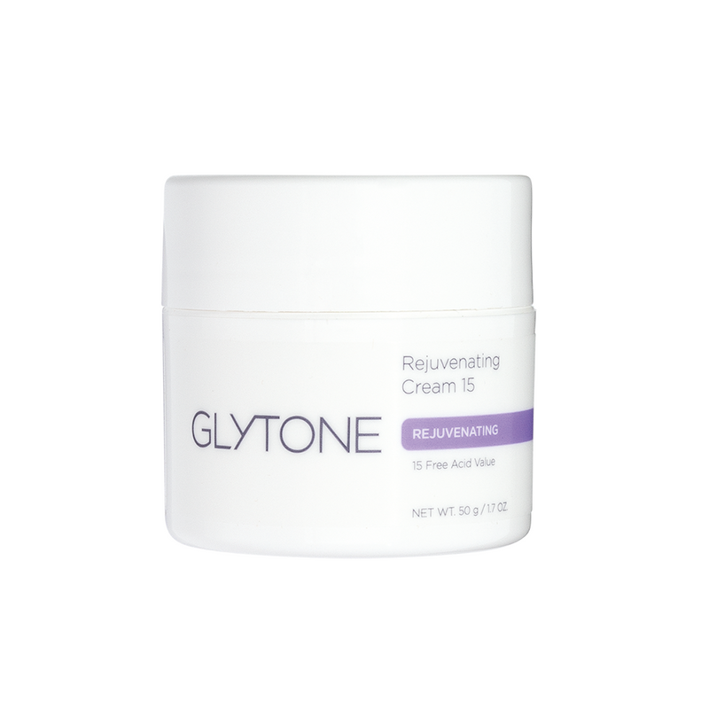 Glytone Rejuvenating Cream 15 Shop Skincare Exclusive Beauty Club