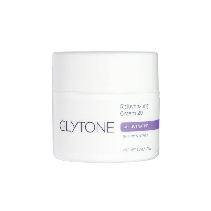 Glytone Rejuvenating Cream 20 Shop Skincare Exclusive Beauty Club