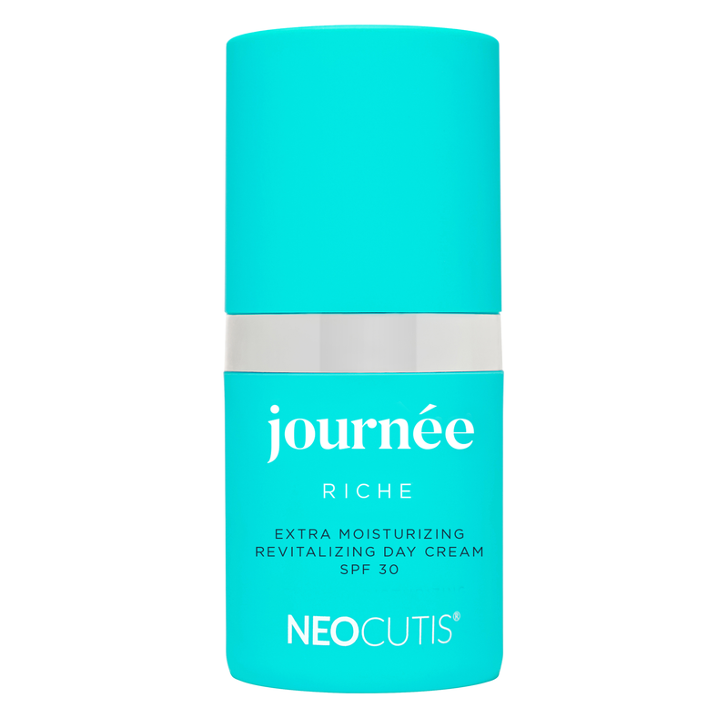 Neocutis JOURNEE RICHE Extra Moisturizing Revitalizing Day Cream SPF 30