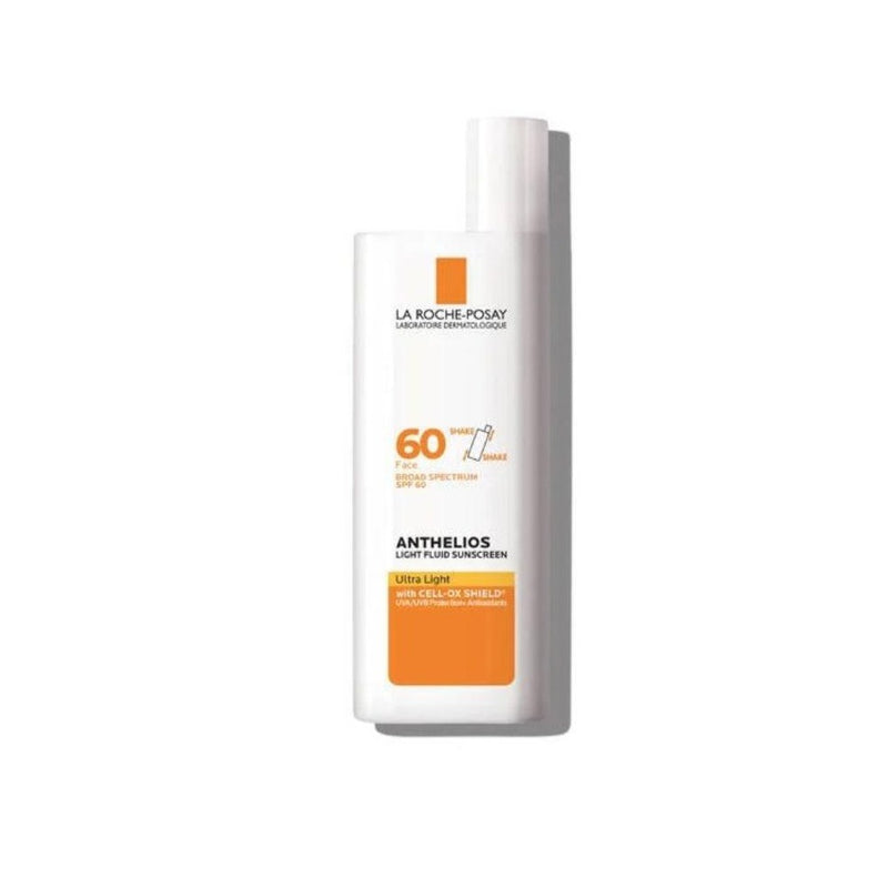 La Roche-Posay Anthelios 60 Ultra Light Fluid Sunscreen