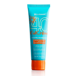 MDSolarSciences Mineral Kid Creme SPF 40 Exclusive Beauty Club Sunscreen