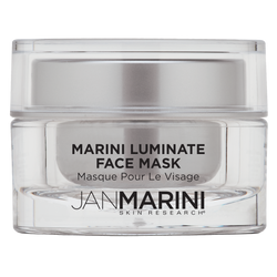 Jan Marini Marini Luminate Face Mask Shop skincare Exclusive beauty Club