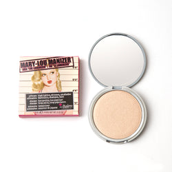 theBalm Mary-Lou Manizer Highlighter & Shadow