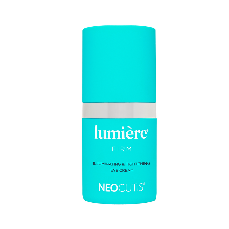 New Neocutis Lumiere Firm Shop Skincare Exclusive Beauty Club