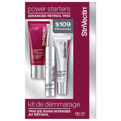 StriVectin Power Starters Advanced Retinol Trio Exclusive Beauty Club