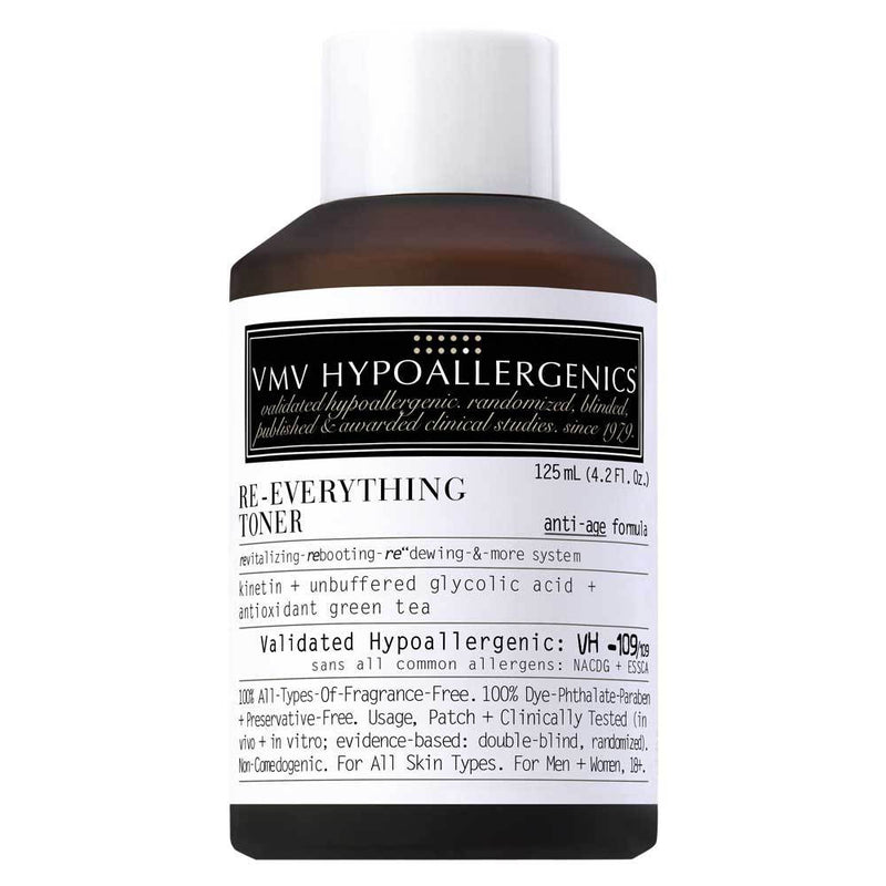 Exclusive Beauty Club VMV HYPOALLERGENICS Re-Everything Toner