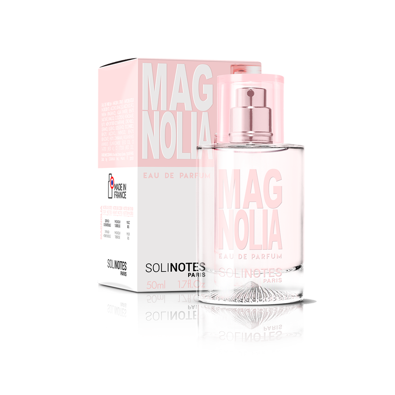 Solinotes Paris Eau de Parfum Magnolia Exclusive Beauty Club Women Perfume