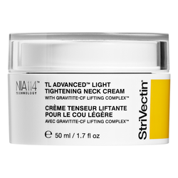 Exclusive Beauty Club StriVectin TL Advanced Light Neck Cream