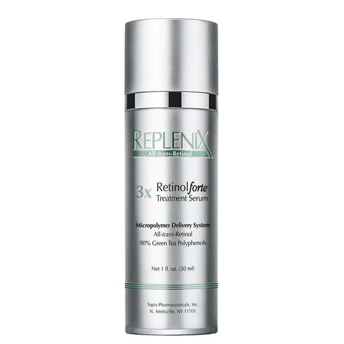 Replenix Retinol Forte Treatment Serum 3X, 1 oz.