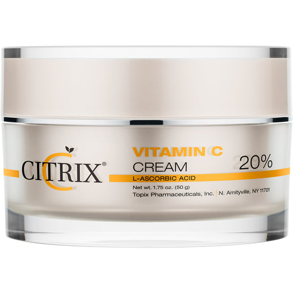 Citrix 20% Cream Exclusive Beauty Club Skincare