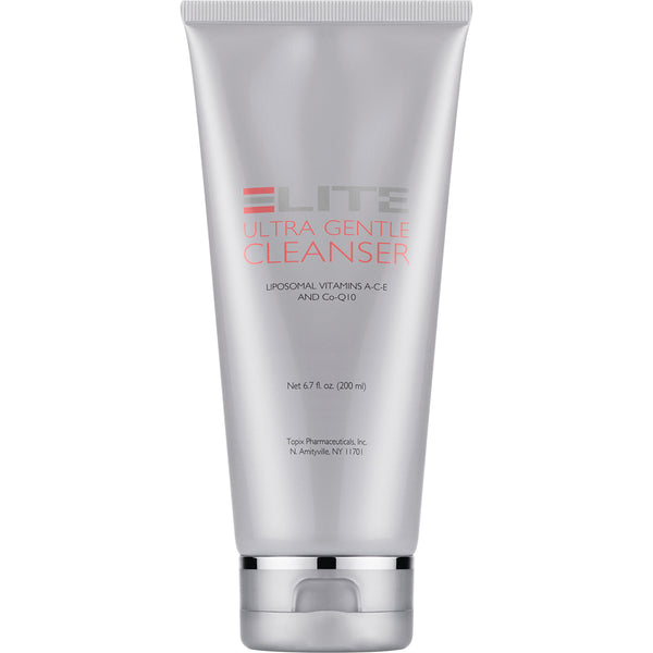 Elite Ultra Gentle Cleanser