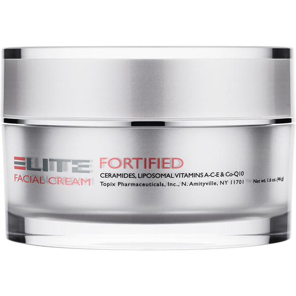 Elite Fortified Moisturizer