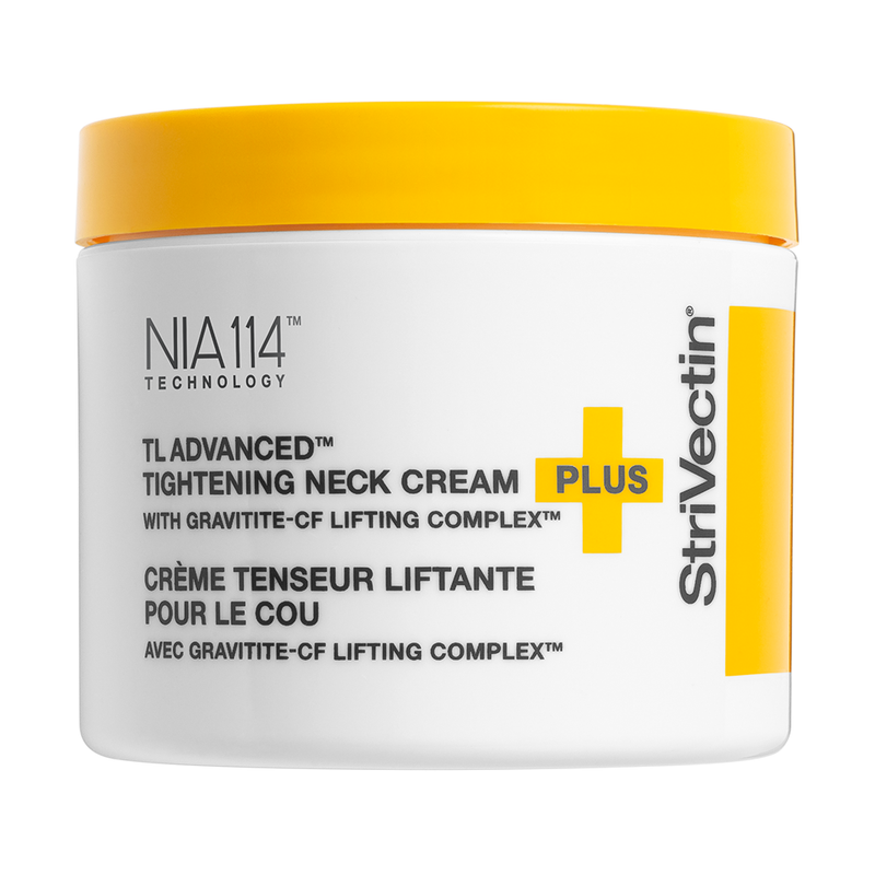 Exclusive Beauty Club StriVectin TL Advanced Neck Cream PLUS