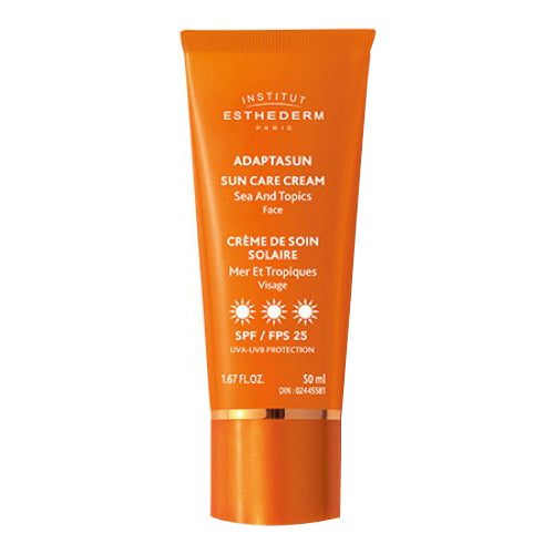 Esthederm Adaptasun Sun Care Sea and Tropics SPF25
