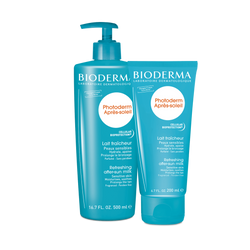 Bioderma Photoderm After Sun moisturizer on Exclusive Beauty Club shop online skin care