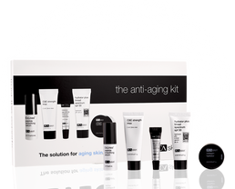 PCA SKIN The Anti-Aging Kit - Trial Size (5 piece) Exclusive Beauty Club shop