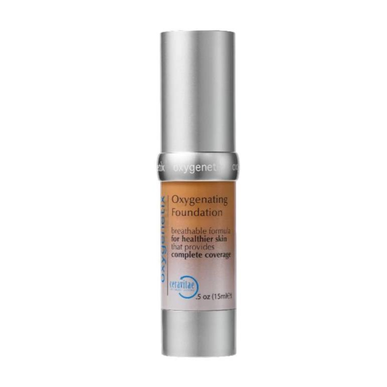 Oxygenetix Oxygenating Foundation - Almond