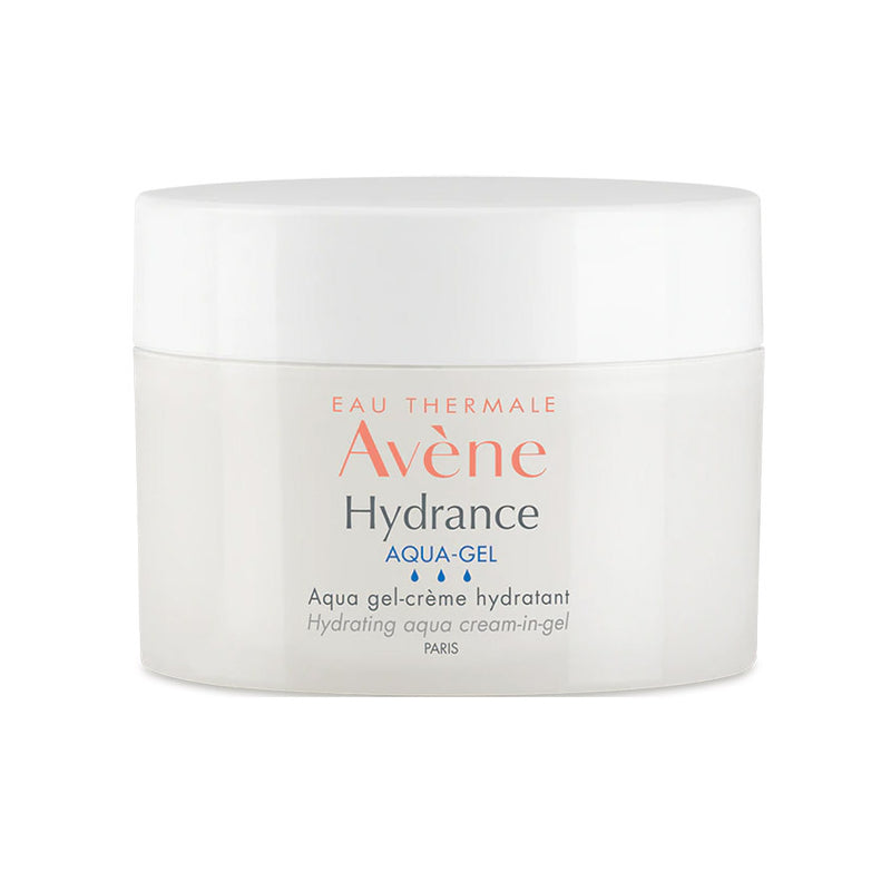 Avene Hydrance AQUA-GEL Shop Exclusive beauty Club
