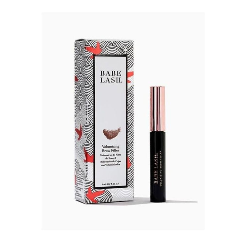 Babe Lash Volumizing Brow Filler Shop Beauty Products Exclusive Beauty Club