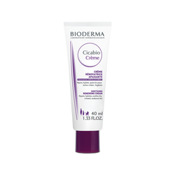 Bioderma Cicabio Cream on Exclusive Beauty Club shop online skin care